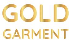 Gold Garment